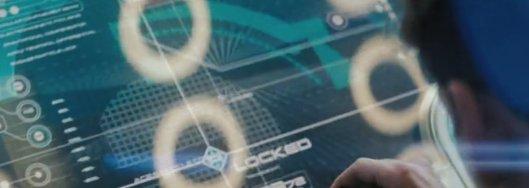 GPS Technologie - Erst Star Trek, dann wir