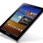 Galaxy Tab 7.7 LTE - Das neue Android Honeycomb Tablet aus dem Hause Samsung