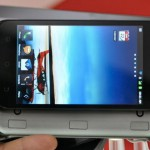 Gamepad Dock des KT Spider Smartphones