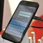 Das KT Spider Smartphone