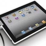 Kensington SecureBack - Das Schloss für das Apple iPad