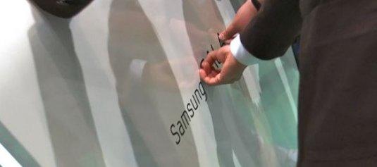 Samsung entfernt Galaxy Tab Schriftzüge