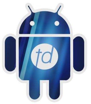 Team TouchDroid gibt auf