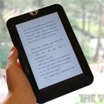 Neues 7 Zoll Tablet von Toshiba