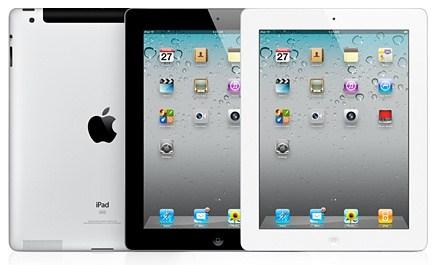 Apple iPad 2 - Gratis für jeden 20. Neukunden