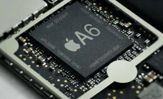 Baut Samsung wirklich den A6 Chip von Apple