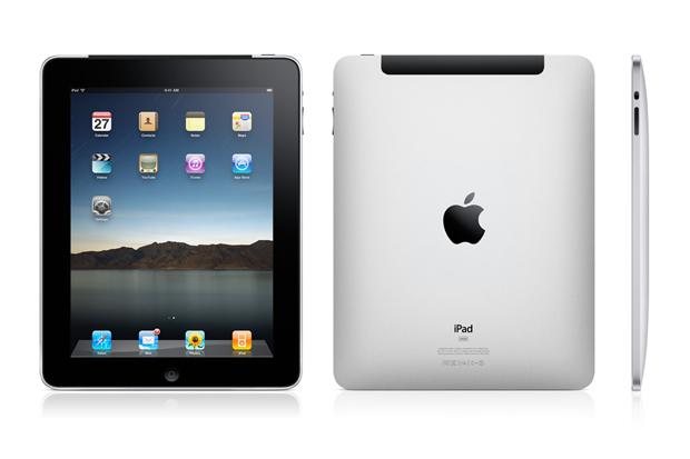 iPad mit 3G UMTS in Deutschland verboten