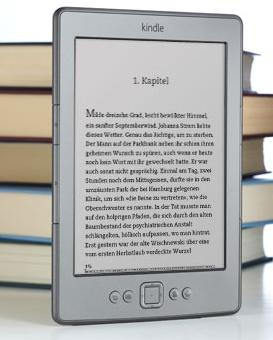 Der Amazon Kindle