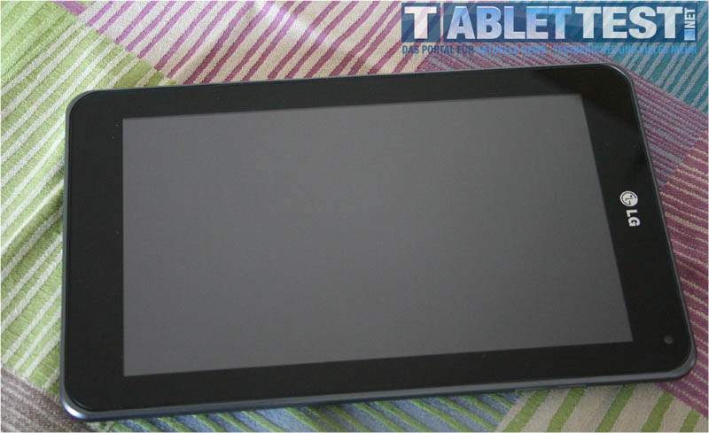 Das LG Optimus Pad V900