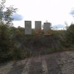 Testbild 3 mit Gegenlicht LG Optimus Pad V900