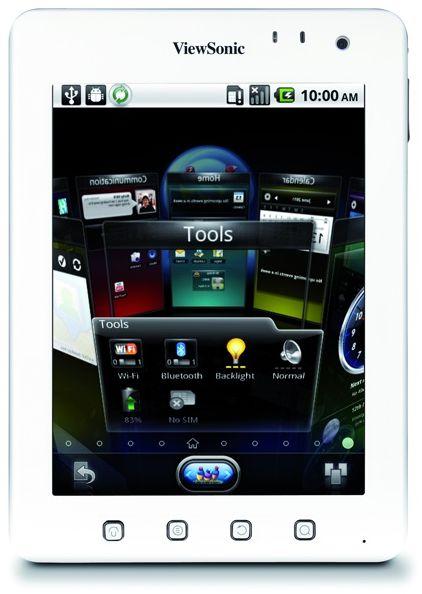 Das ViewPad 7e