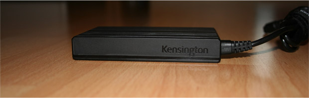 Kensington AbsolutePower Triple Charger