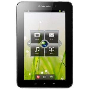 Das Lenovo A1 - Nur 199,- Euro für das Android Tablet!