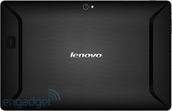 Lenovo LePad K2