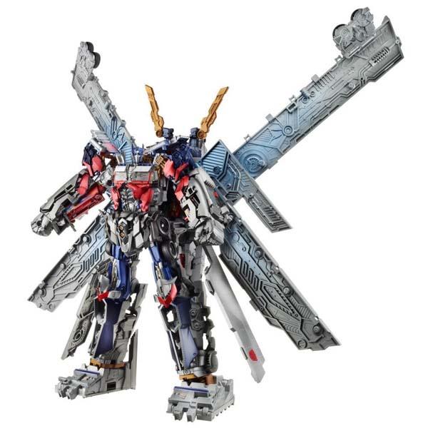 Optimus Prime - Anführer der Autpbots