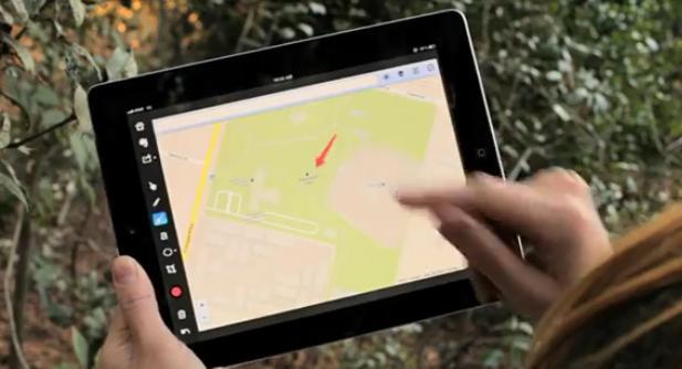 Skitch für das iPad veröffentlicht