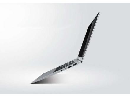 Das XNote Ultrabook von LG