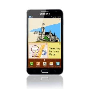 Das Samsung Galaxy Note