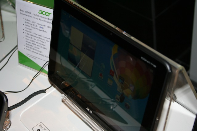 Acer Iconia Tab A510  in Hamburg