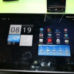 Acer Iconia Tab A700 mit IPS Full-HD 10.1 Zoll Display