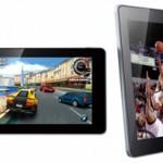 Bietet auch gute Performance - Das MediaPad von Huawei