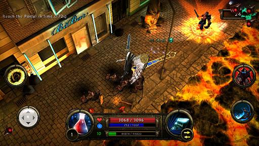 Soulcraft THD Open Beta gestartet