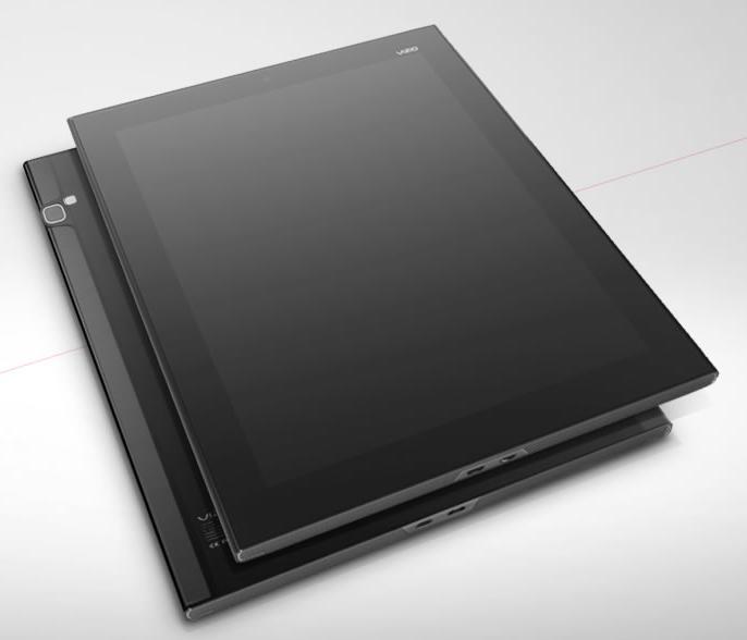 Vizio mit neuem 10 Zoll Tablet zur CES 2012