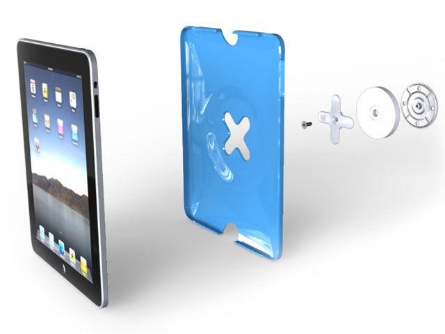 The Walle iPad Wandhalterung
