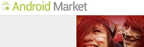 Android Market mit Sicherheitslücke
