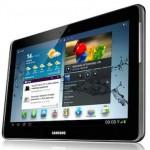 Das Samsung Galaxy Tab 2 - Offiziell vorgestellt