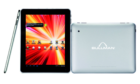BULLMAN Tablet A9M